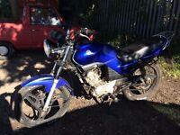 Yamaha YBR125 YBR 125