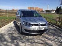Volkswagen sharan Automatic