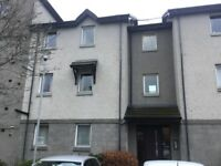 Two bed flat close to Aberdeen Uni and Foresterhill AB25 3AW