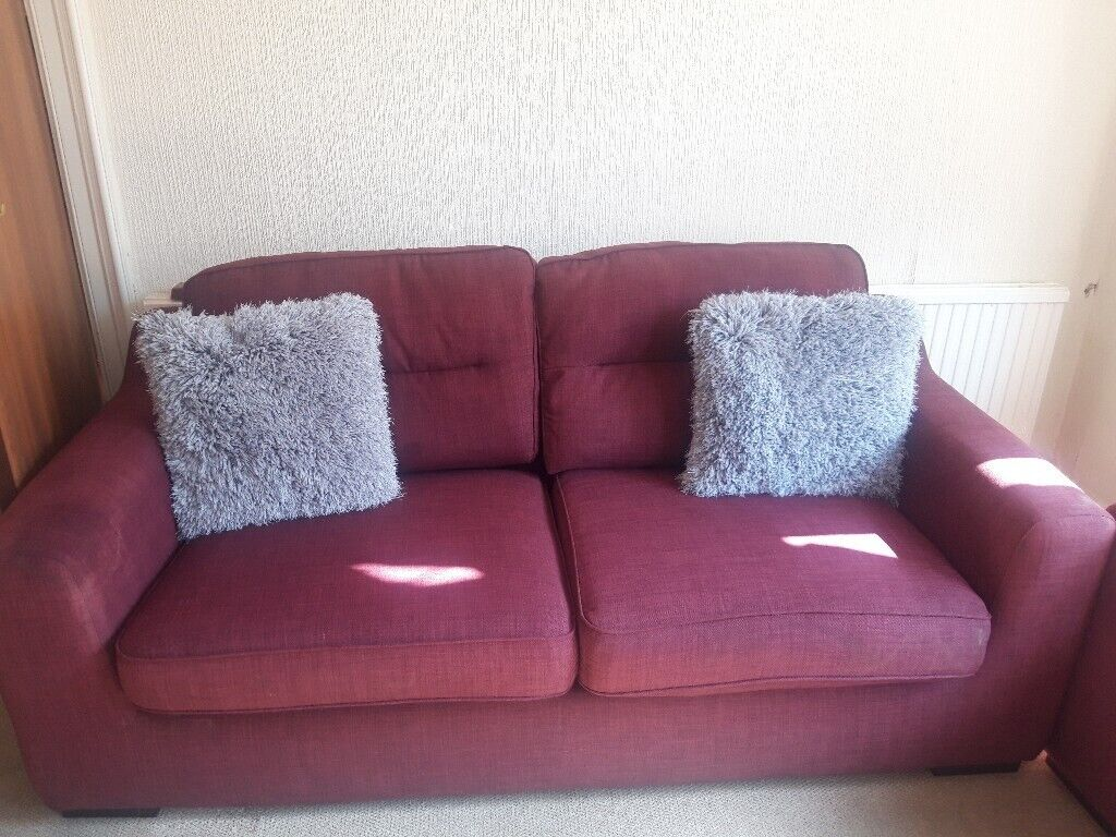 Admirable Sofa And Tv Bundle In Aigburth Merseyside Gumtree Dailytribune Chair Design For Home Dailytribuneorg