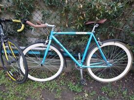 Bike quella single speed. Cambridge edition