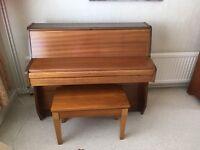 Zender 6 Octave piano