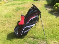Brand New Ben Sayers Golf Bag