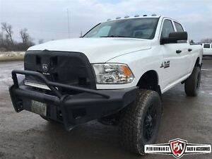 2014 Dodge Ram 2500 ST 6-SPEED MANUAL LIFTED CUMMINS!!