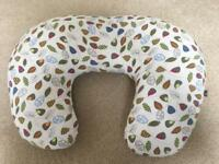 Mothercare nursing / feeding pillow