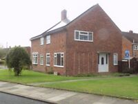 **NO FEES TO TENANT** THREE BEDROOM SEMI DETACHED HOUSE IN THORNABY. EARLY VIEWING RECOMMENDED.
