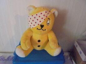 Pudys Teddy bear