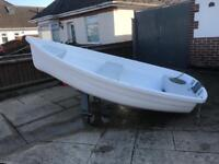 Walker Bay 10 Dinghy