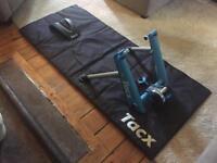 Tacx Blue Motion Pro Bike Trainer