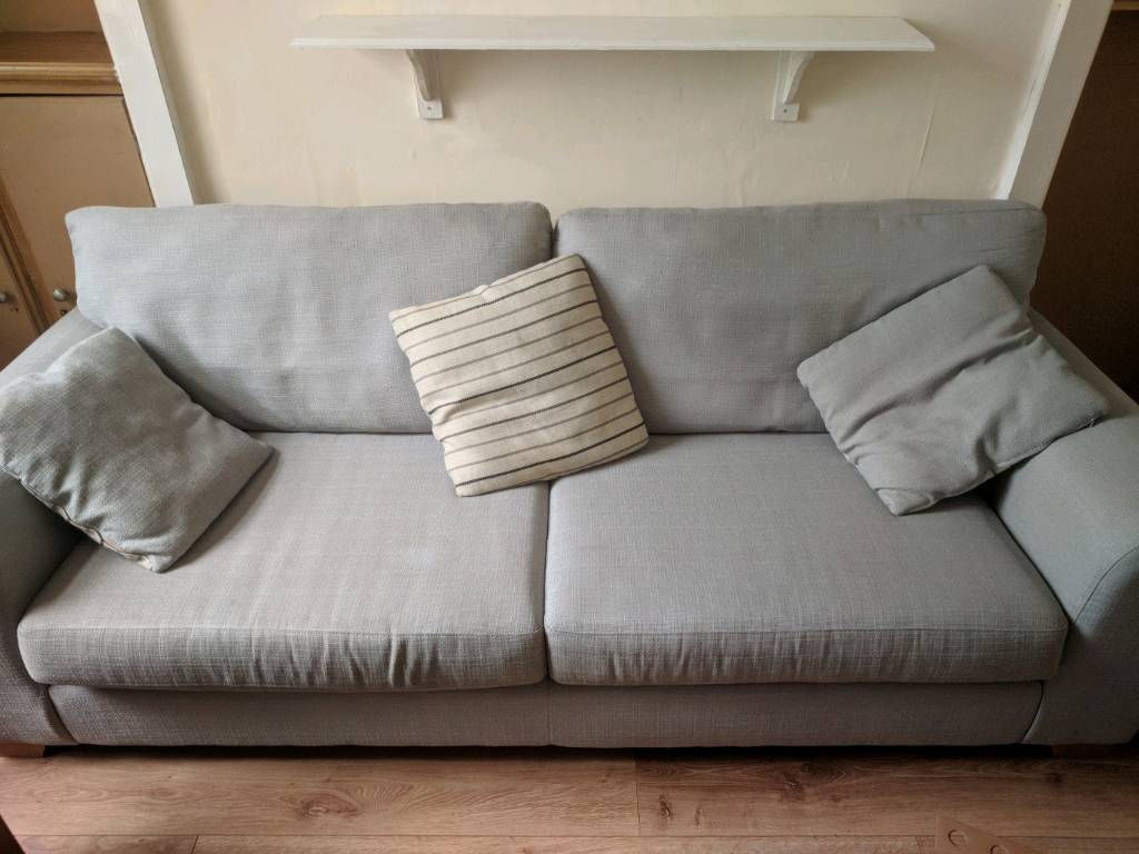 Large Argos Ashdown Sofa In Caerphilly Gumtree