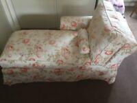 IKEA Ektorp Chaise Longue - PRICE REDUCED !
