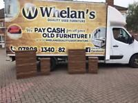Starplan walnut wood chest of drawers £60- 2 matching lockers £30 a piece