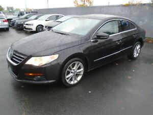 2012 Volkswagen CC MAGS TOIT PANO CUIR