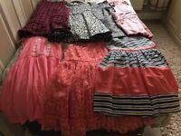 Girls bundle 9-10 Years