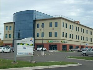 Office Space for Lease in Dieppe