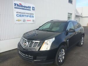 2015 CADILLAC SRX AWD Luxury