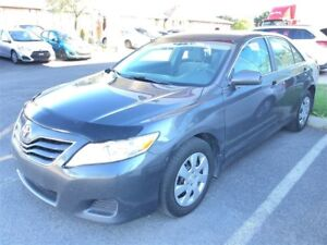 2011 Toyota Camry LE *AIR CLIMATISE, CRUISE CONTROL*