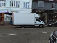 MAN AND LUTON VAN REMOVAL AND TRANSPORT SERVICES, 07778885748