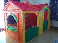 Kids Playhouse / Play House