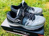 Saucony trainers