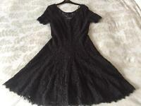 Next lace dress size 12