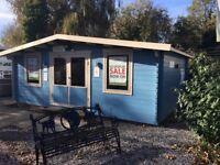 Lillevilla Log Cabin | 129