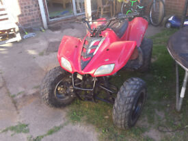 Quad 250cc for sale