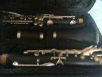 ARTEMIS CLARINET Bb IN AMAZING CONDITION~~~~~~~~~~~~~~~~~~~~