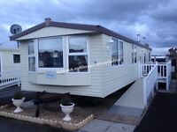 Luxury Caravan For Hire Towyn North Wales