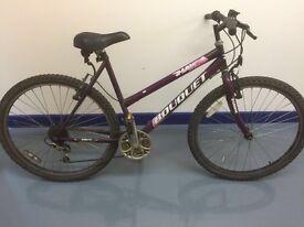 Hawk Bouquet Ladies Mountain Bike for sale