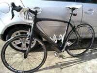 Specialized Roubaix Sport SL2 - Carbon Fibre Road Bike -