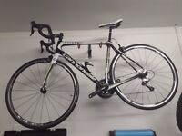 Cannondale Synapse Carbon 6 105 Roadbike - Frame: 56