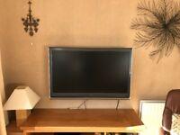 "Toshiba 47""flat screen tv"