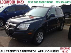 2008 Saturn VUE ONE OWNER TRADE - MUST SEE AND DRIVE!!!!