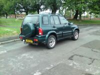 SUZUKI GRAND VITARA TURBO DIESEL