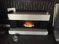 Electric Fire Suite