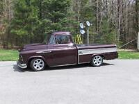 1957 Chevrolet Other Pickups cameo Pickup Truck