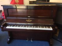 1915 STEINWAY 88 NOTE UPRIGHT PIANO