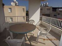 Kapparis ( Cyprus) 2 Bedroom Apartment to rent: