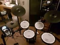 Roland td11kv electronic drums