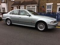 BMW 530d Automatic Full Service History