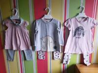 Girls 18-24 Months Outfits