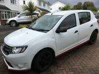 Dacia Sandero Sport Ltd Edition