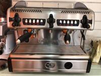 Coffee machine LaSpaziale