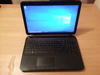 "HP TPN-F113"" (500GB, Intel Core i3, 2.4GHz, 4GB) -Cheap Laptop-Excellent condition!"
