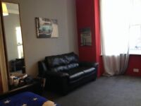Two double rooms in Southsea with all bills included
