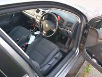 Volkswagen, GOLF, Hatchback, 2008, Manual, 1896 (cc), 5 doors