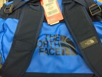 North Face Base Camp Duffel Bag Large - Brand New!