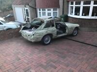 MGBGT 1971 for sale - £1000