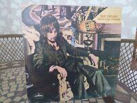 ROD STEWART NEVER A DULL MOMENT LP
